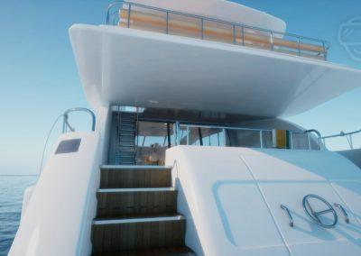 Yacht Virtual Reality Experience