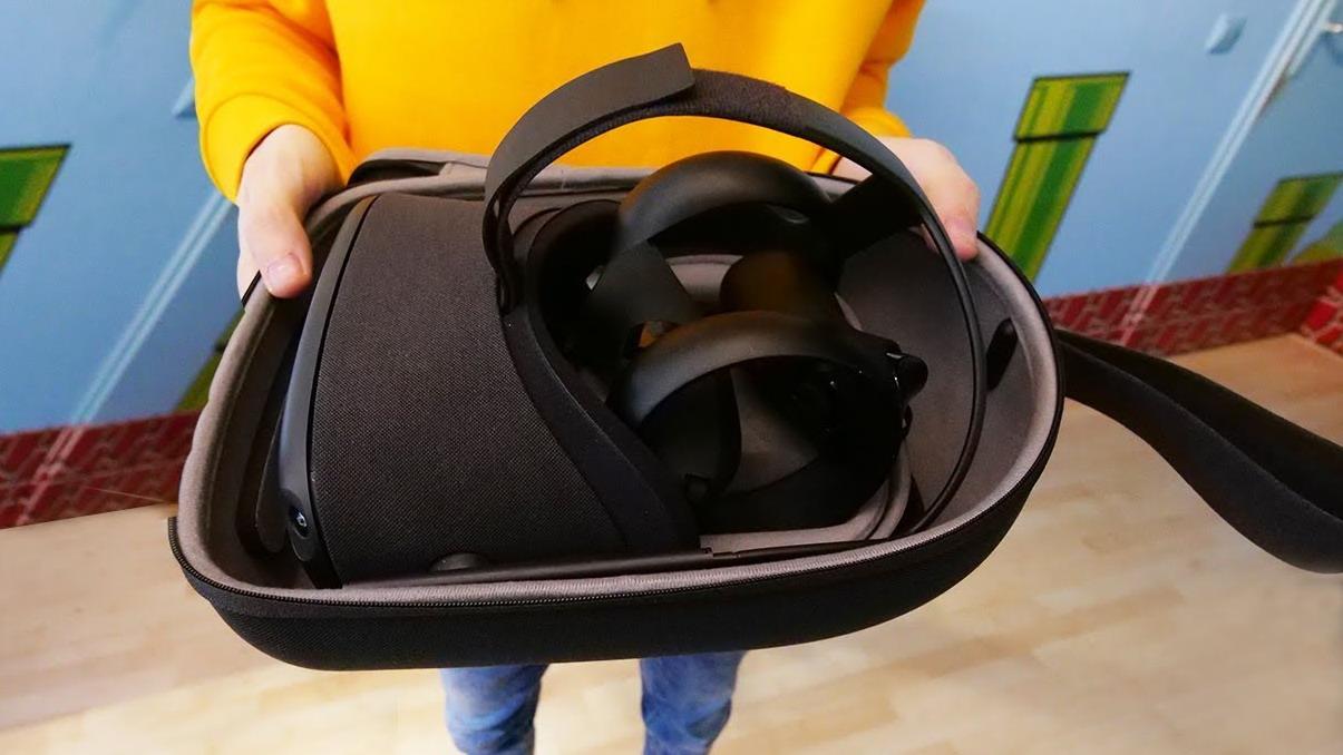 VR Headset Tasche