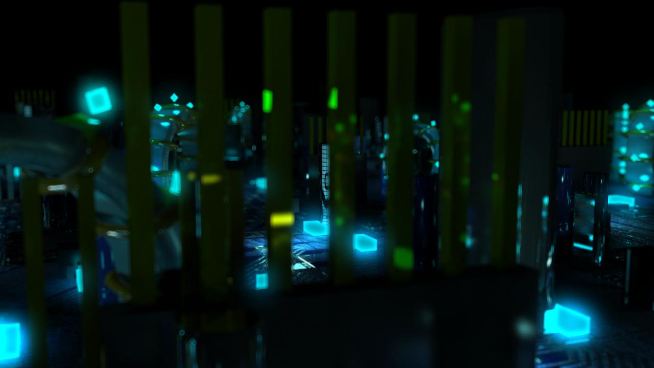 City of Electronic Imagefilm